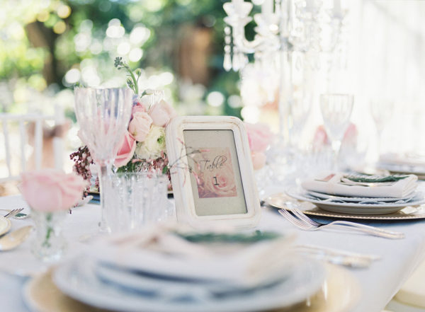 Tea & Niceties 'Styled Shoot' {Photography by Casey Jane Photography}